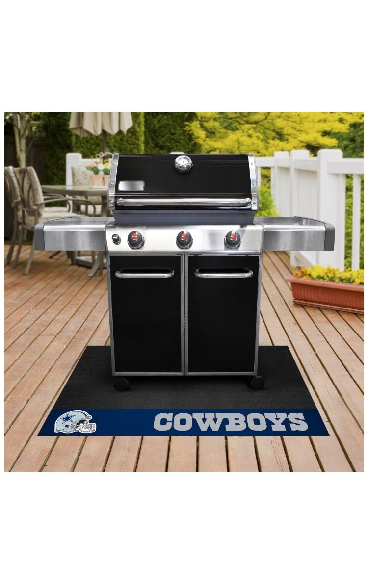 Duluth Grill, Grill Accessories