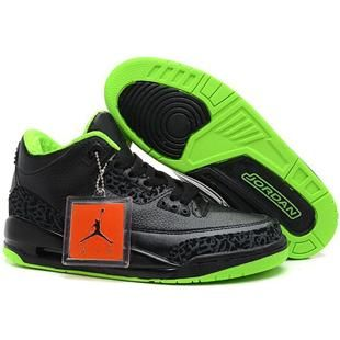 Nike Air Jordan 3 Men Shoes