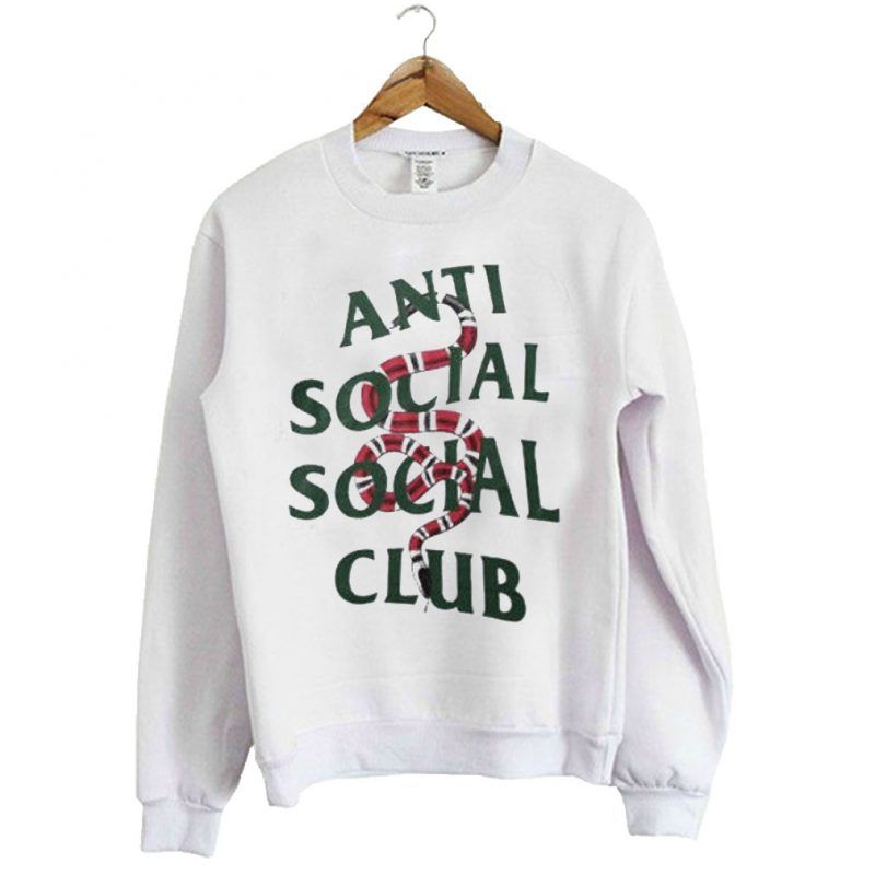 c1f6722d Anti-Social Social Club Snakes Shirt | anit social social club | Anti  social social club, Fashion, Mens fashion