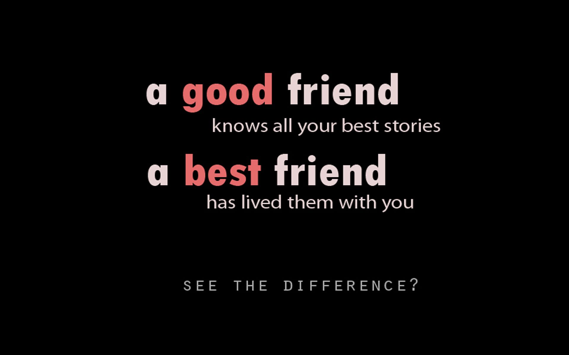 True Meaning Of Friendship Quotes Bad Friendship Quotes