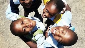 Resultado de imagem para crianças africanas