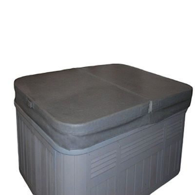 Spa and Hot Tub Covers 181074: Prestige 99.5 X90.25 Thermal Replacement Cover For Hot Spring Grandee Spa Gray -> BUY IT NOW ONLY: $299.99 on eBay!