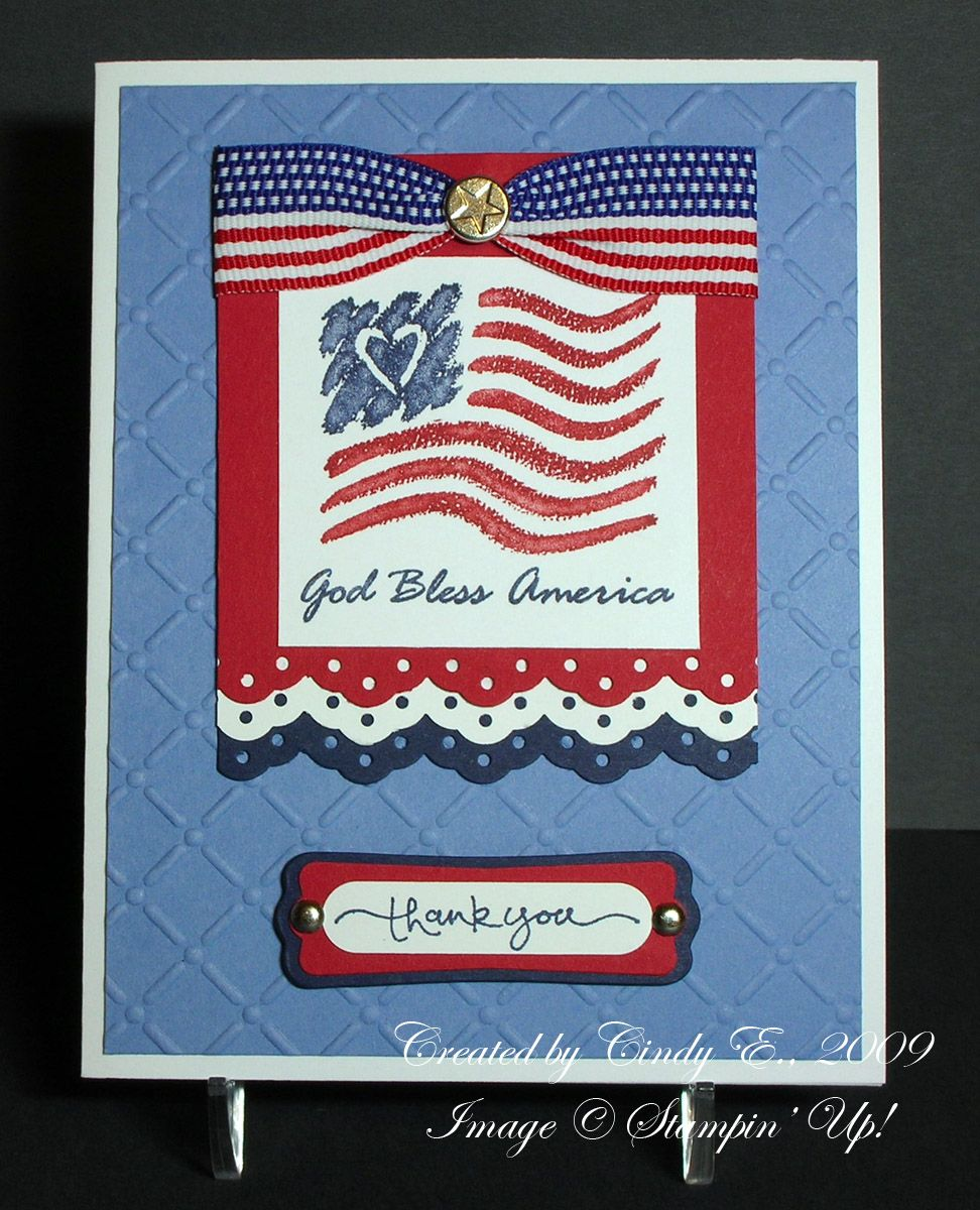 Military Cards, Star Cards, Stamped Cards