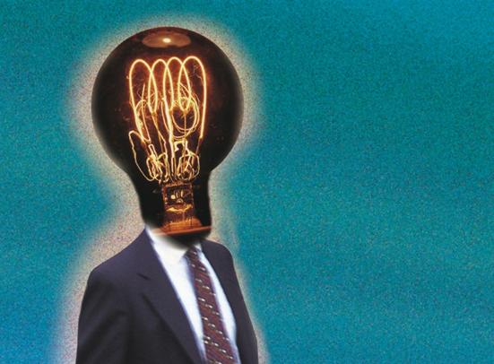Diez problemas de la gente inteligente | eHow en Español