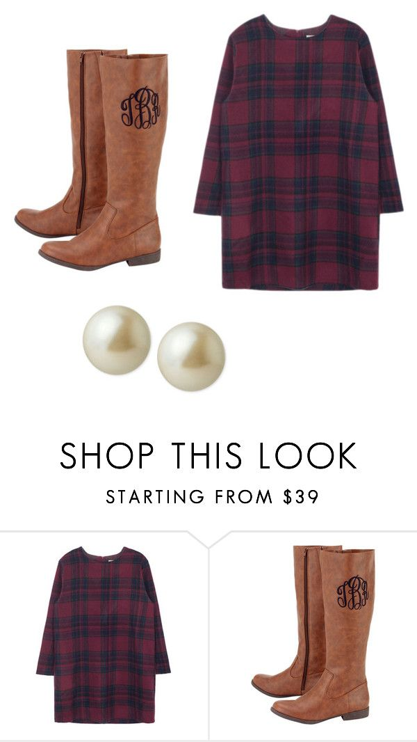 """Untitled #21"" by rachelskinner18 ❤ liked on Polyvore featuring Carolee, women's clothing, women's fashion, women, female, woman, misses and juniors"