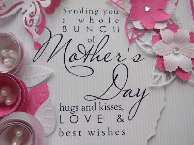 Happy MothersDay Family & Friends Around The World