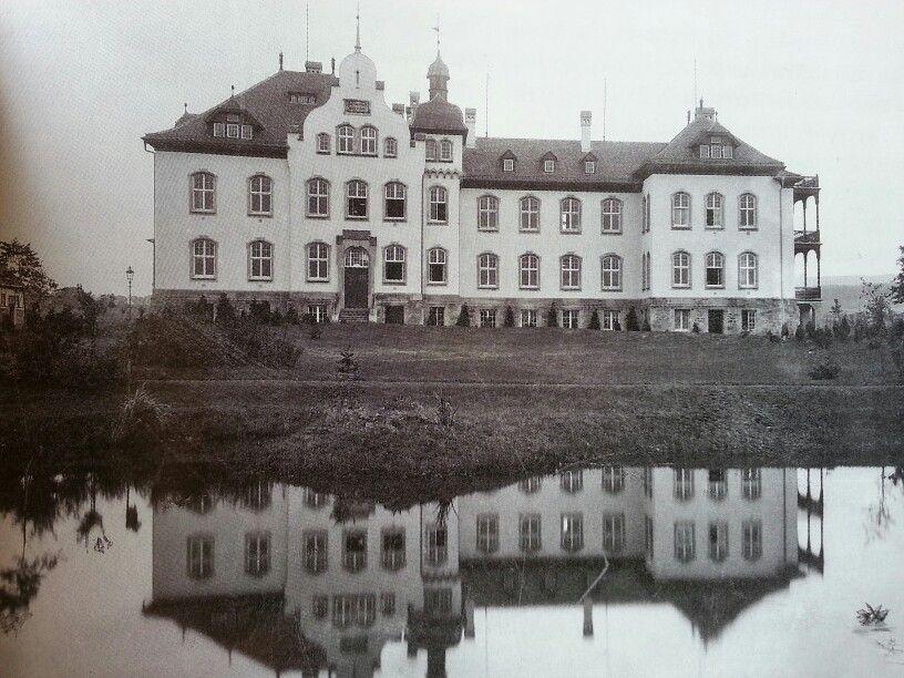 Krankenhaus Bad Salzuflen-Schoetmar