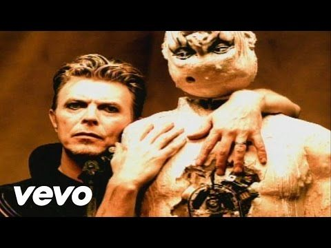 David Bowie - The Heart's Filthy Lesson - YouTube
