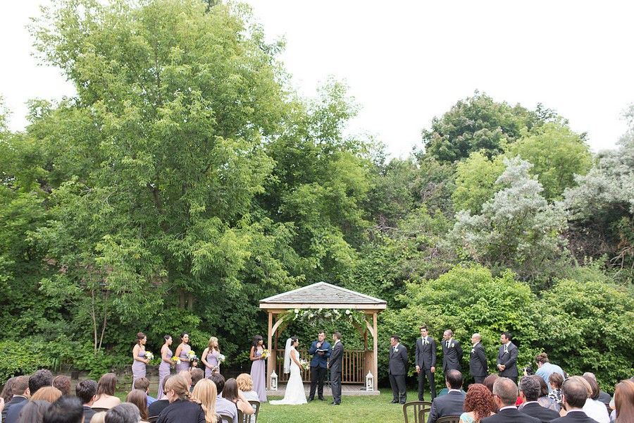 Today S Wedding Is The Perfect Blend Of Rustic Charm And Natural Beauty Located At Scenic Blackcreek Pioneer Village