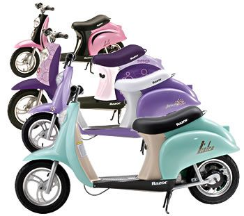 9552141f97c european scooters - Google Search | Skooters | Razor electric ...