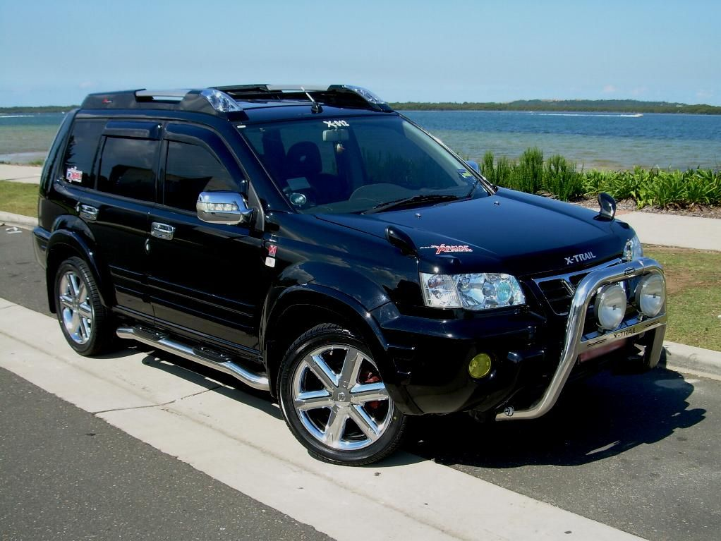 dscn0926.jpg Xtrail Pinterest Luxury suv, Nissan