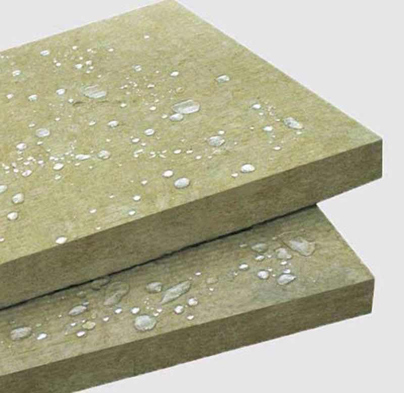 Rock Wool Board Rock Decorative Boxes Mineral Wool