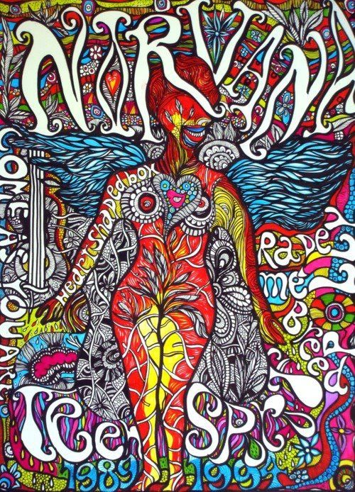 Nirvana More