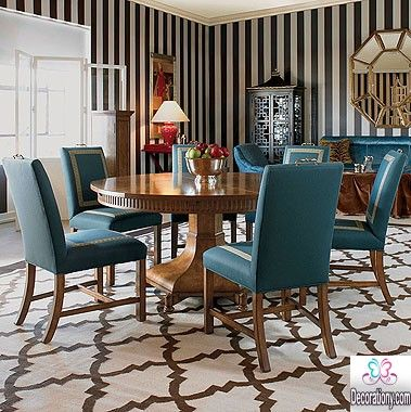 Top 10 Best Furniture Brands List Round Dining Room Table Round Dining Room Expandable Round Dining Table