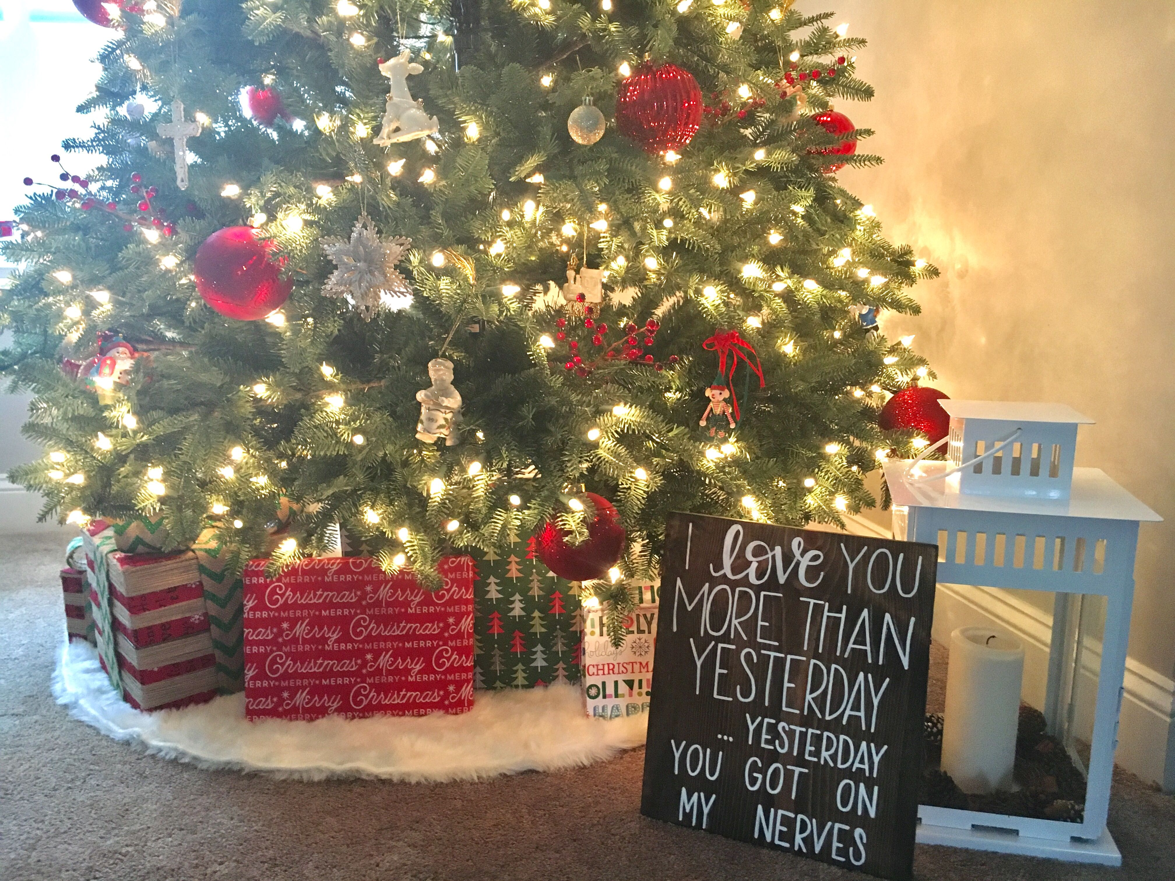 Pin By Tammy Woolley On Etsy Scanlandesignco Etsy Com Holiday Decor Christmas Tree Christmas