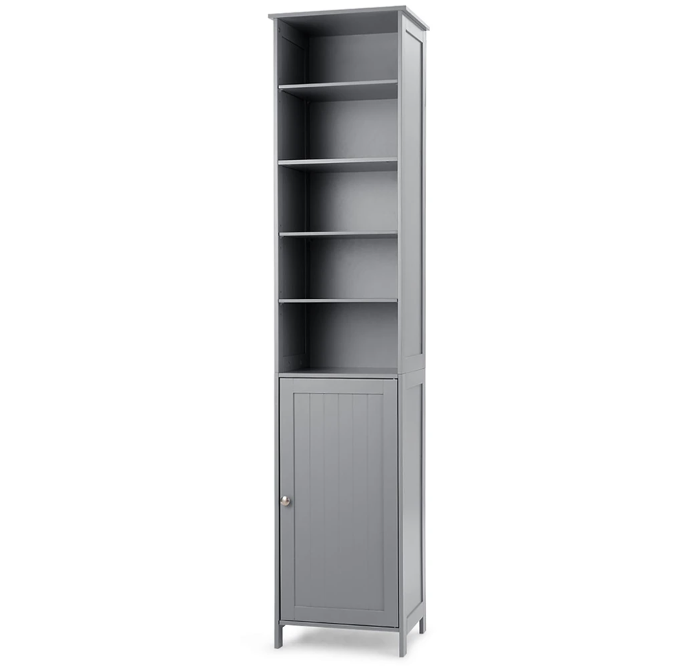 Daily Deal Cabinets & Storage Free-standing 72-inch Storage Cabinet – UntilGone.com