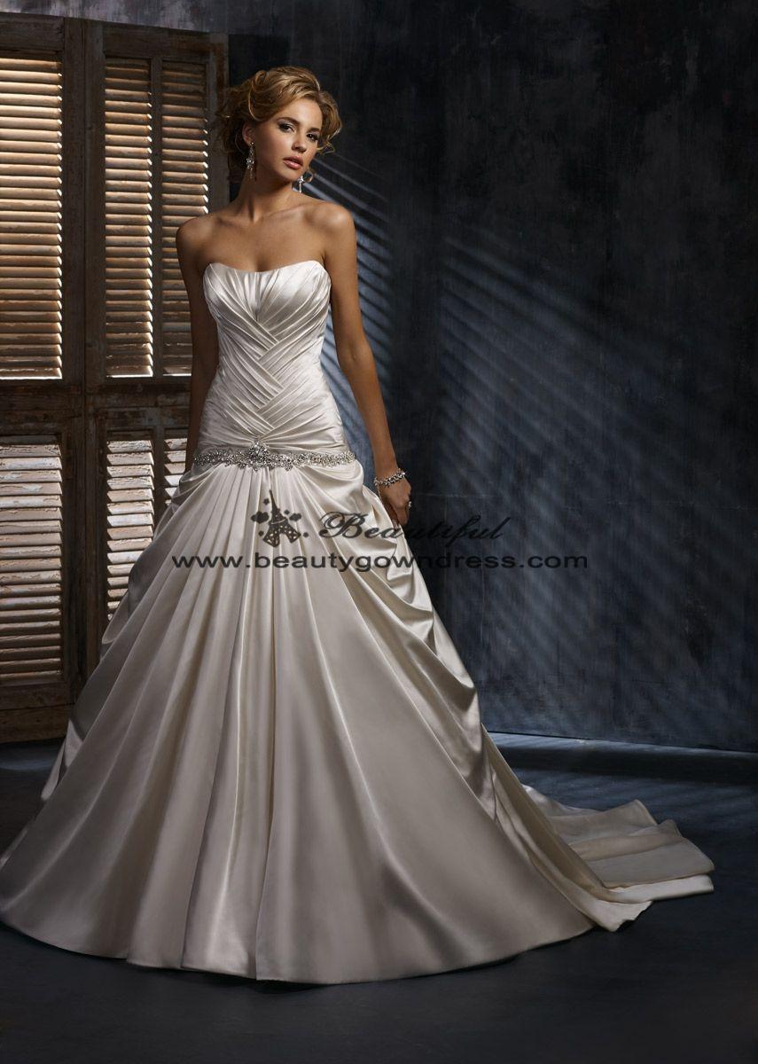Simone by maggie sottero wedding pinterest maggie sottero