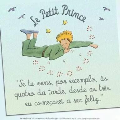 Resultado De Imagem Para Frases Do Livro O Pequeno Principe Frases