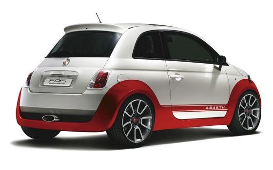 Uitgelicht Fiat 500 Abarth Voorproefje Com Imagens Grande