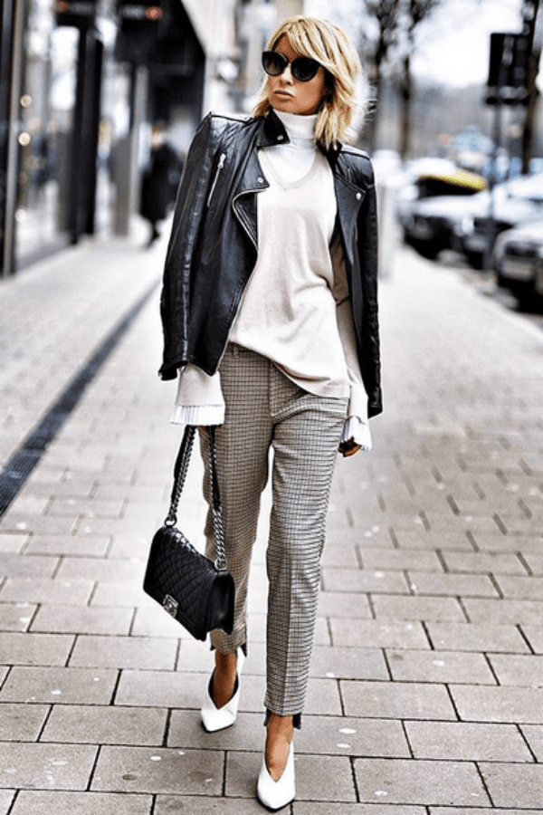 45 Trendy Business Casual Work Outfits For Women Outfitcafe In