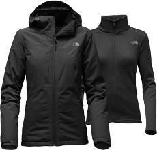 e2b14f755 The North Face Highanddry Triclimate Insulated 3-in-1 Jacket ...