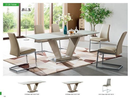 Modern Dining Room Furniture, Glass Dining tables, Bar Tables and