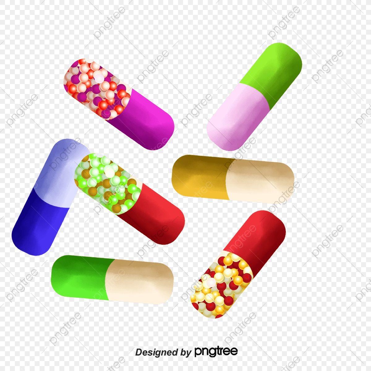 كبسولة الحبوب كبسولات أقراص حبوب منع الحمل كبسولة Png وملف Psd للتحميل مجانا Clip Art Pills Pill