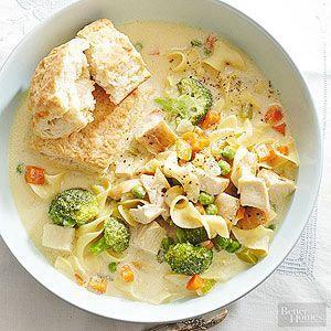 fde319179311025f80925e0de9dd8567 - Better Homes And Gardens Chicken Noodle Soup