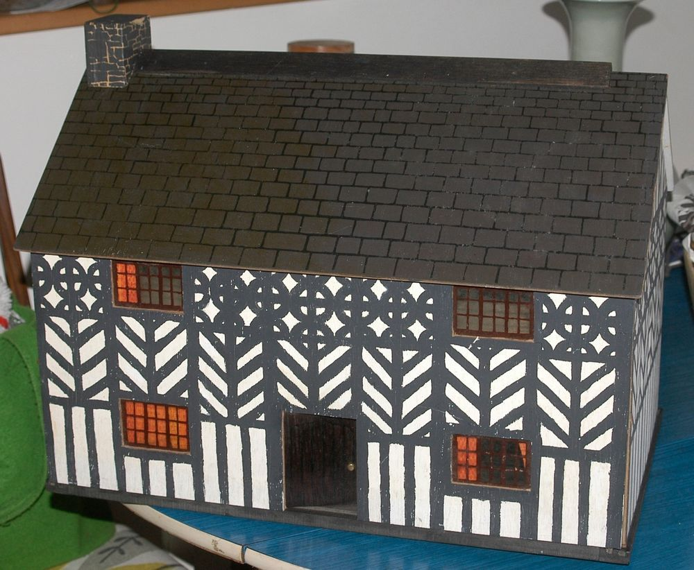 Making a model house ks2