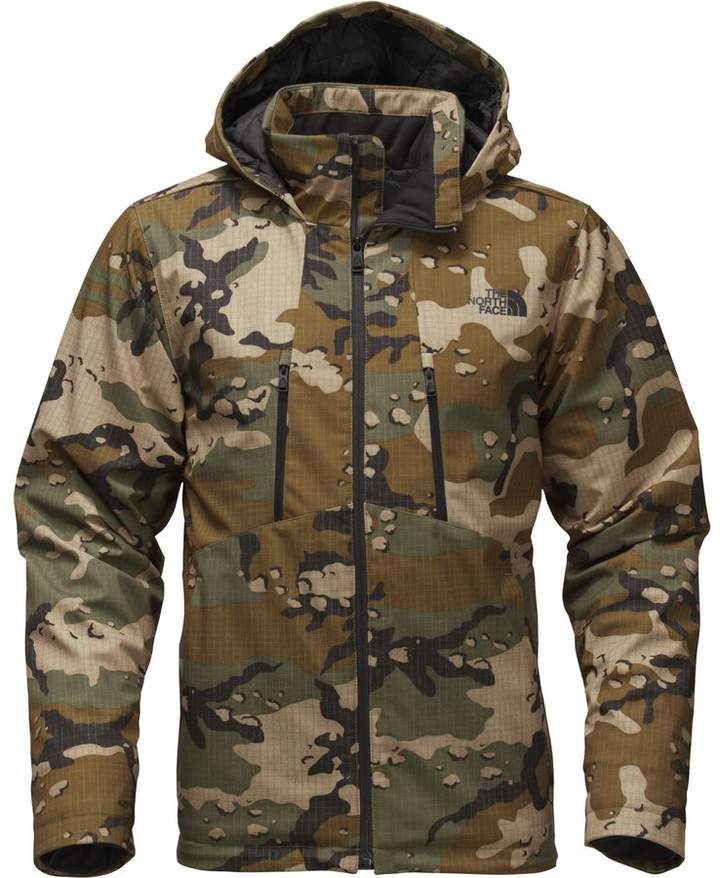 480f0dc4c23a3 The North Face Apex Elevation Hooded Softshell Jacket - Men's. The North  Face Apex Elevation Hooded Softshell Jacket - Men's Raincoats ...