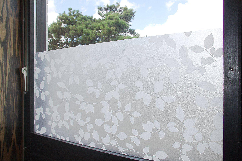 Tamia Livinhg Statische Fensterfolie 90% UV Sonnenschutz