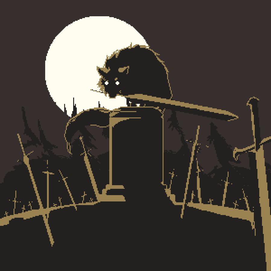 Pixel Art, Art, Game Art