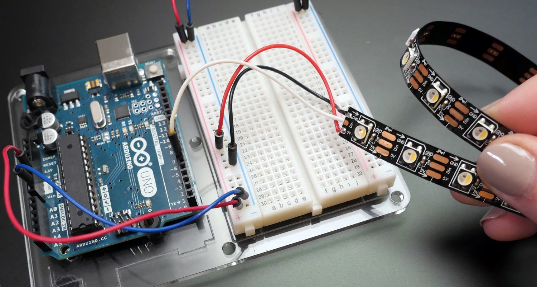 Free Online Arduino Class