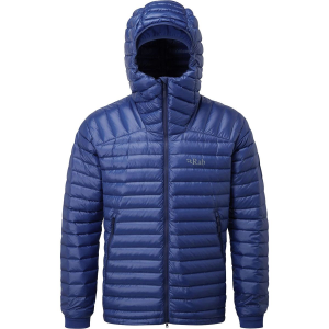 Photo of Rab Microlight Summit Jacket – Men's