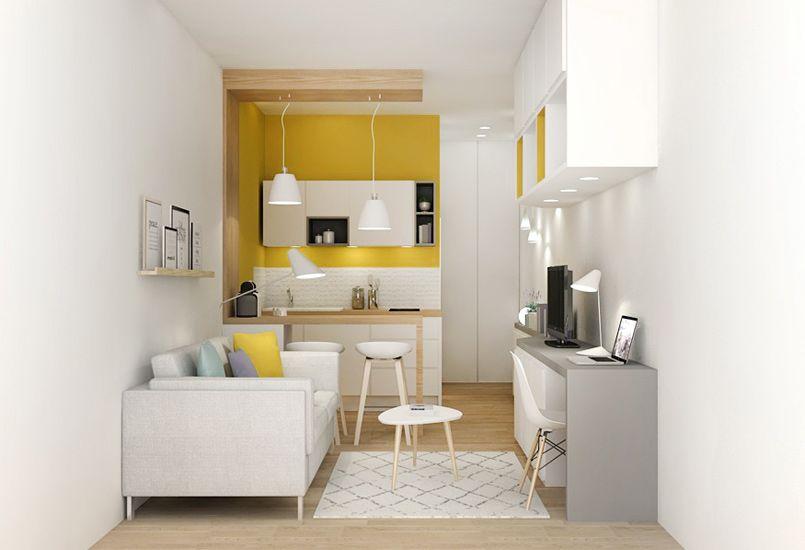Prestations - Architecture, Décoration, Home Staging, Lyon | Tiny ...