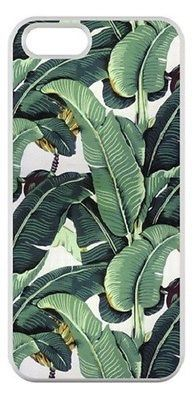 The Beverly Hills Hotel Martinique Wallpaper Golden Girls Cell Phone Case IPhone 5 4 4S