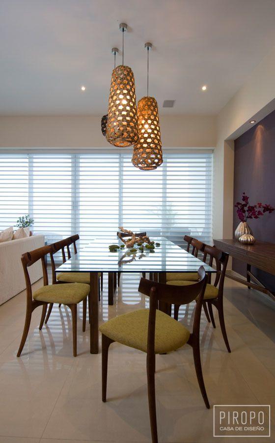 AGUA Diseño de Interiores en Cancun  por Mar García by Piropo , via Behance