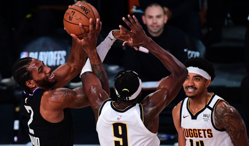 Nba Twitter Ravages Clippers After 3 1 Collapse To Nuggets In 2020 Los Angeles Clippers Western Conference Los Angeles Lakers