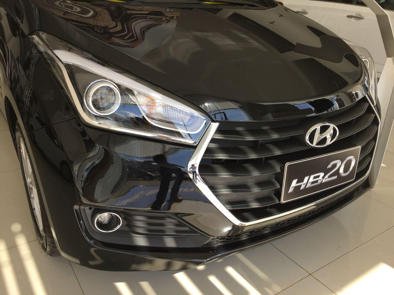 HB20 2016