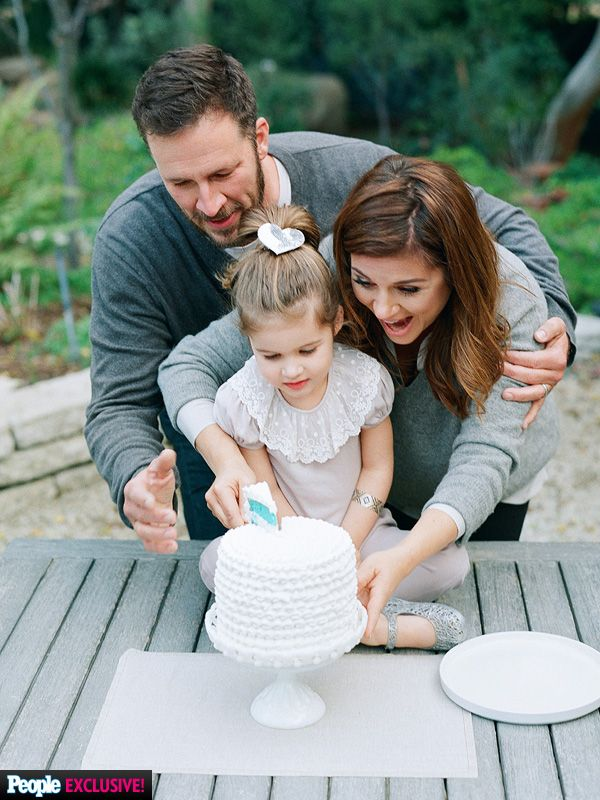 It'll Be a Boy for Tiffani Thiessen | Entertainment News ...