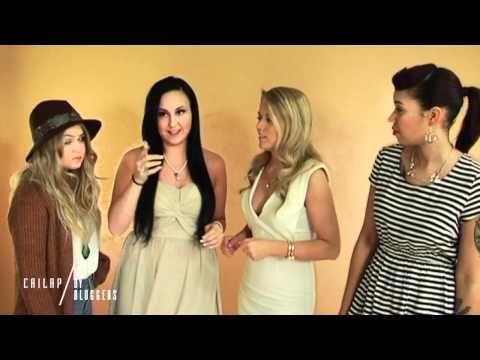 Check this video out! Cailap by Bloggers-korut suunnitelleiden ihanien bloggajien yhteisvideo - voit bongata kauniita koruja ;) / Funny
