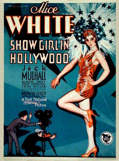 Watch Show Girl in Hollywood Full-Movie Streaming