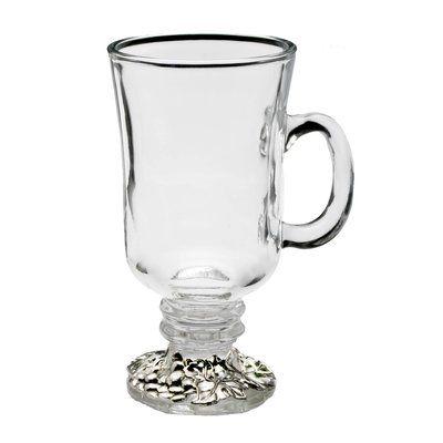Arthur Court Grape Glass Irish Coffee Mug Wayfair Irish Coffee Mugs Arthur Court Mugs