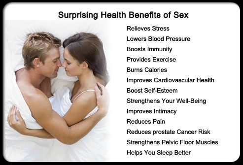 Benefits of S_X