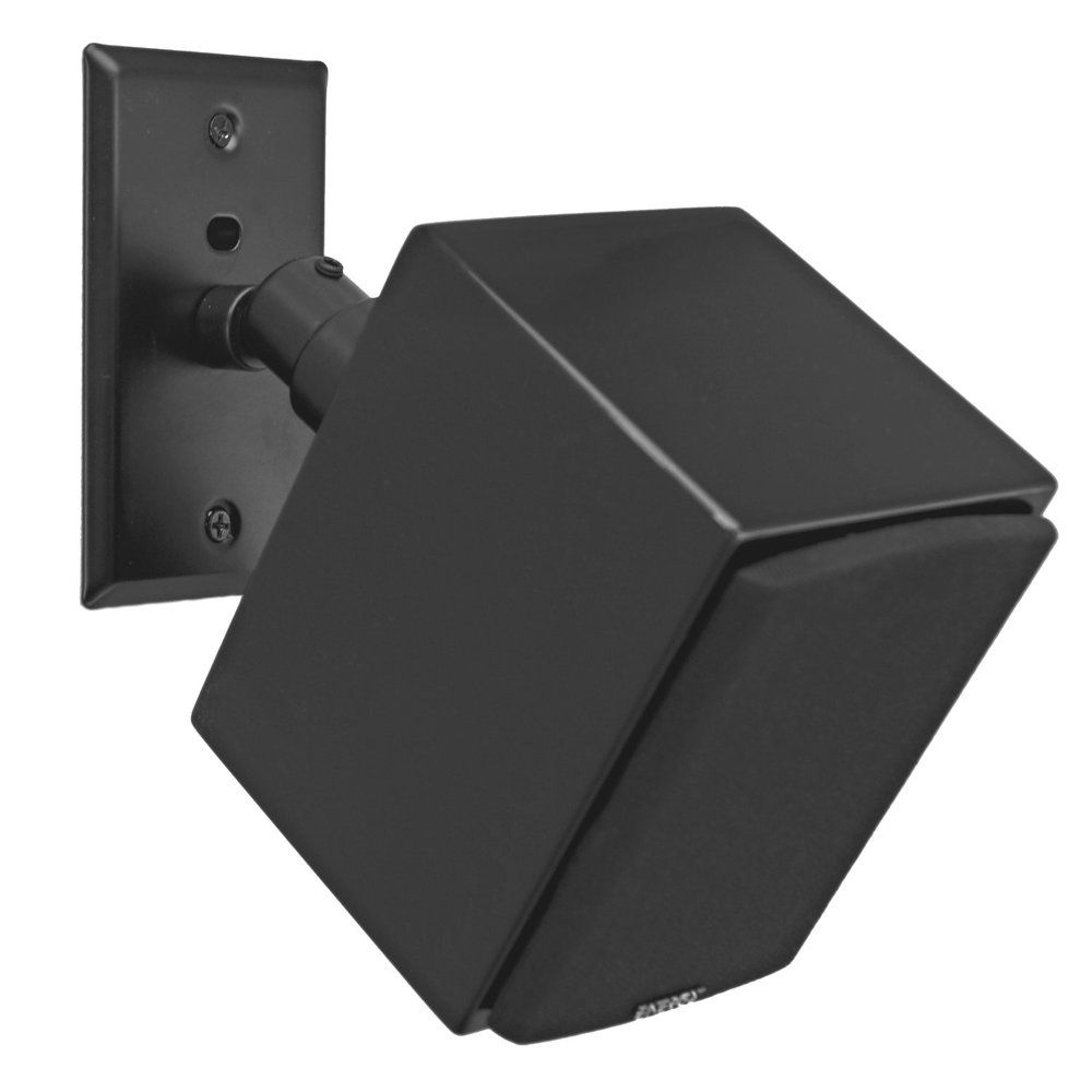 Home Theater Speaker Wall Mounts Why You Need Them For Your Surround Sound Speakers Youhangit Speaker Wall Mounts Home Theater Speakers Surround Sound Speakers