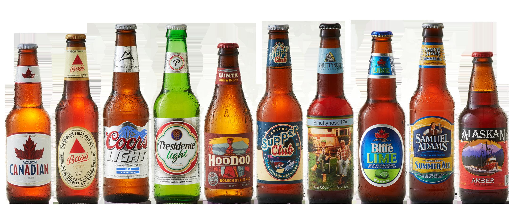 Beer-Group-VDG.png (2180×900) | //PACKAGING DESIGN | Pinterest | Beer