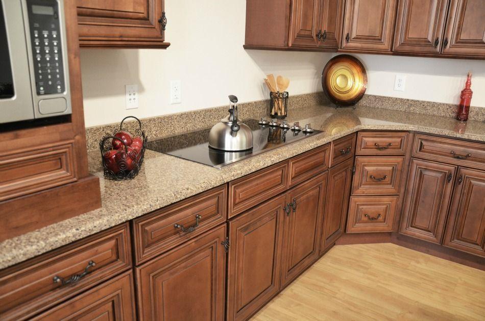 http://carolinaheartwoodcabinetry.com/ | Kitchen cabinets ...