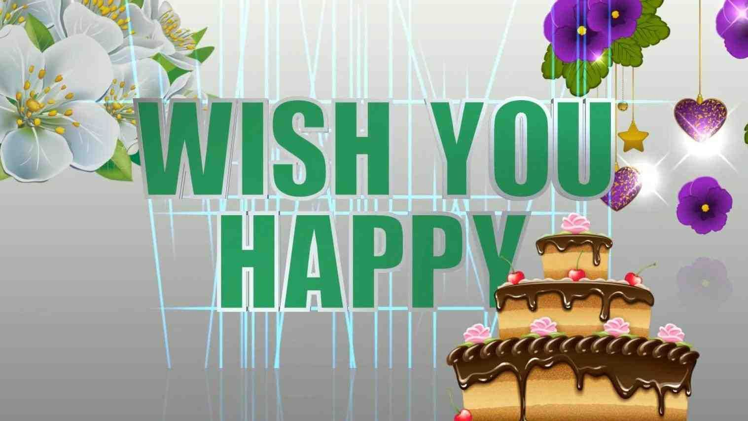 Happy Birthday Cards Free Birthday Cards And E Birthday Cards