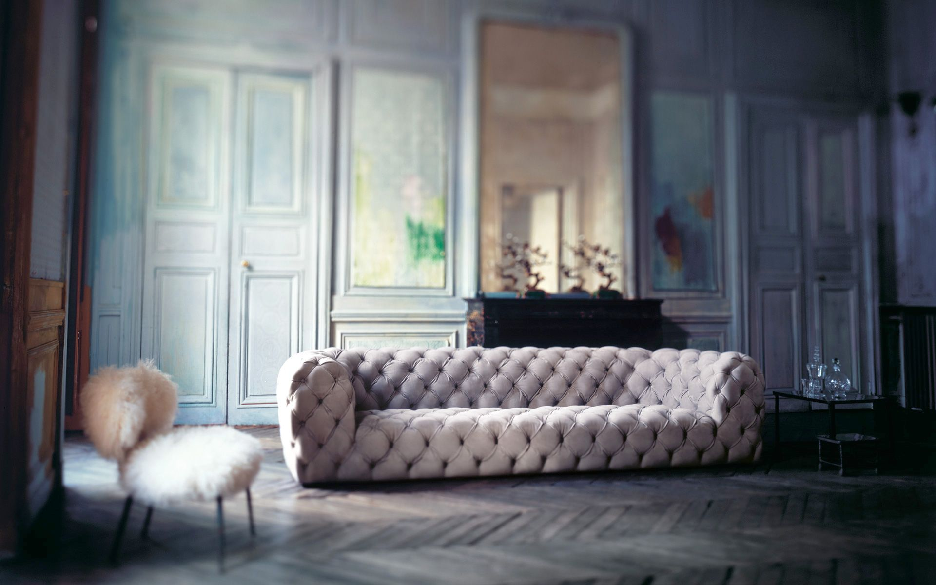 Chester Moon By Baxter Sofa ChesterHome Interior DesignModern