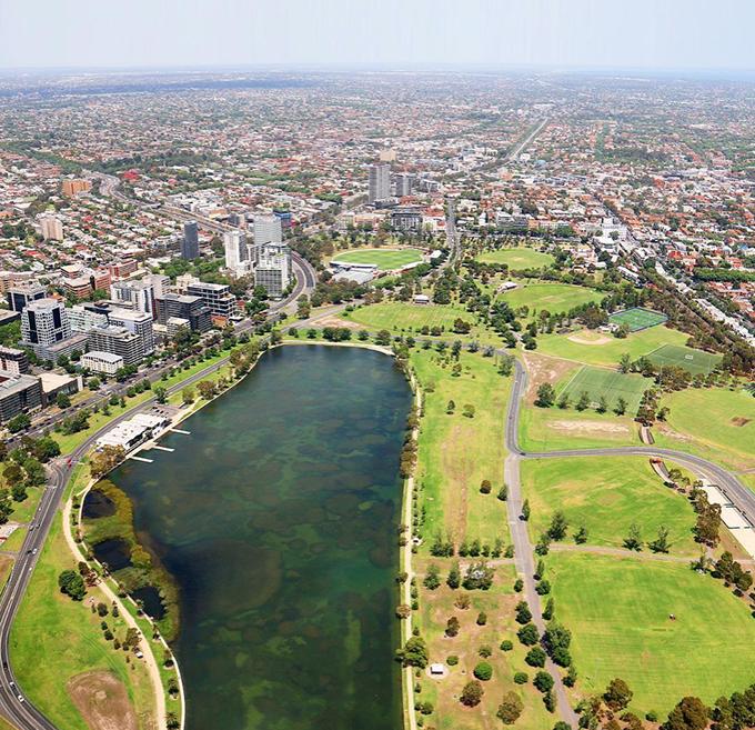 5bdd83e12ec0 The 12 most Instagrammable spots in Melbourne | Melb'n | Australia ...